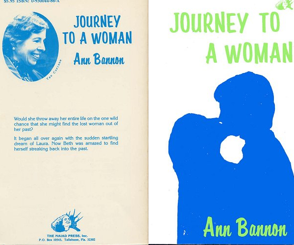 Journey to a Woman